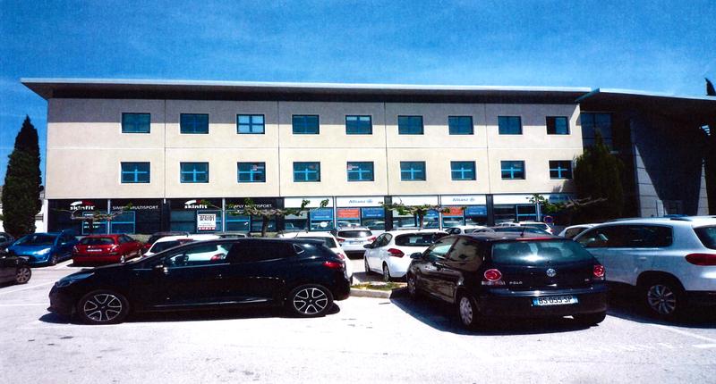 Bureau - LA GARDE